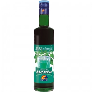 Mint Syrup 500 ml