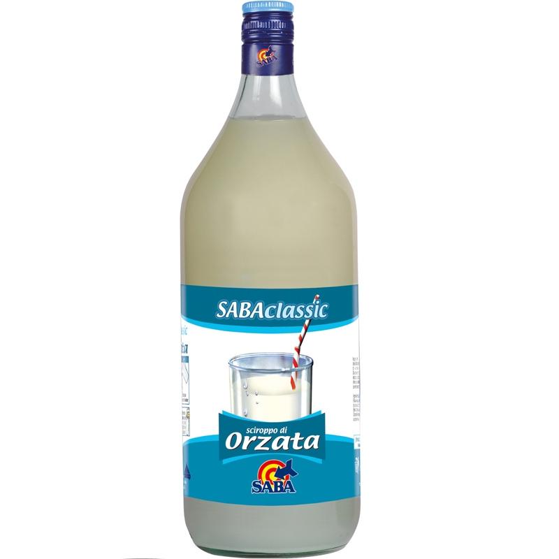 L'eau d'orge 2000 ml