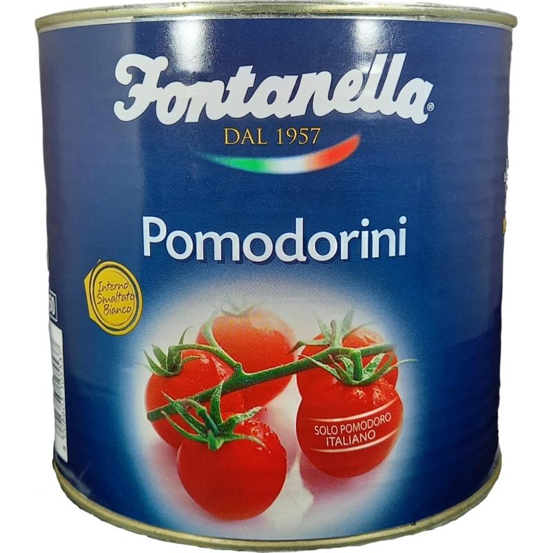 Cherry tomatoes 3000 gr