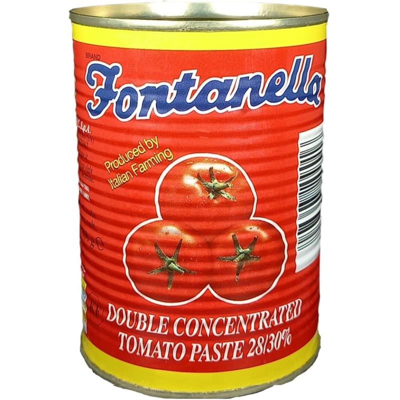 Doppio Concentrato Pomodoro 500 gr