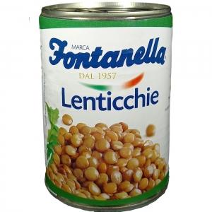 LENTICCHIE - 500 Gr. EASY OPEN
