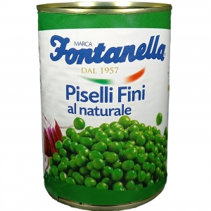 PISELLI FINI - 500 Gr. EASY OPEN