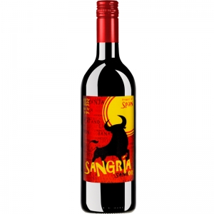 Spanish Sangria 75 cl