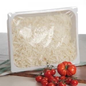 mozzarella JULIENNE Kg. 18