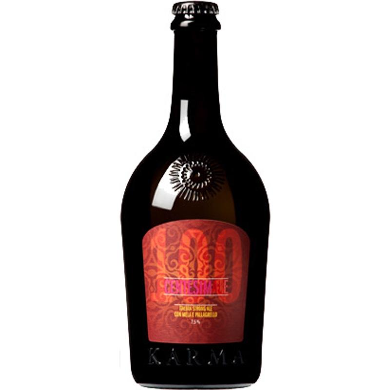 Craft Beer Karma Centesimale 75 cl