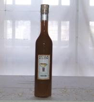 Coffee Cream 17% - 500 ml -