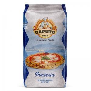 Mehl Caputo blu Pizzeria '00' Kg. 25