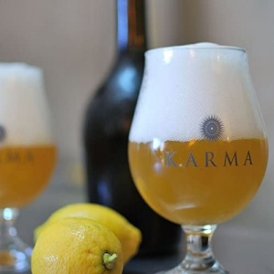 Glasses Beer Karma Kit 6 Pieces