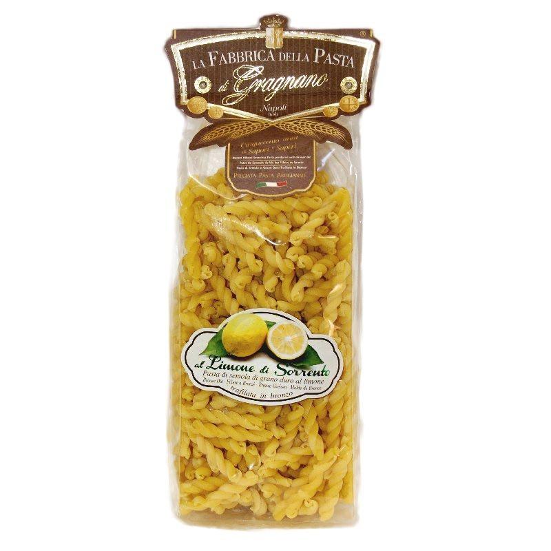 Riccioli al limone 500 Gr.