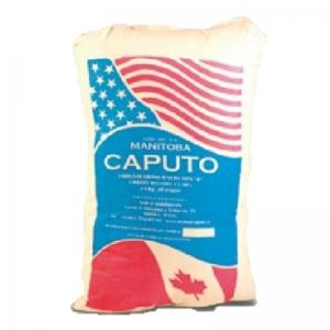 Caputo flour Manitoba in Canvas Kg. 25