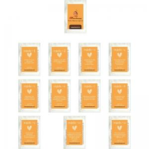 Passalacqua Zucchero in bustine 70 Gr. - Confezione Kg. 10
