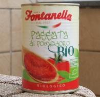 TOMATO SAUCE 500 Gr Easy Open BIOLOGICAL
