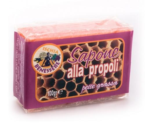 SOAP PROPOLI