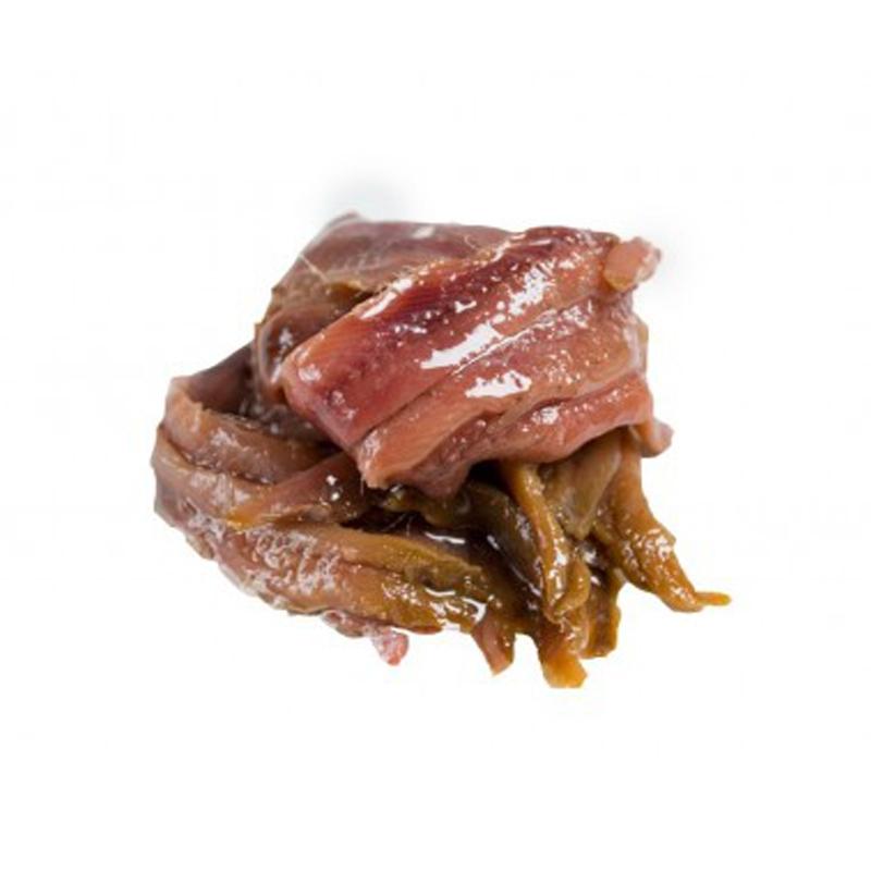 Cetara Filets d'anchois 80 ml