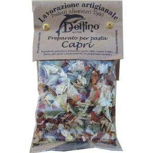 Capri pâtes préparées 50g