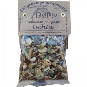 Ischia pâtes préparées 50g