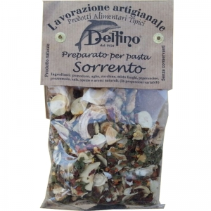 Sorrento prepared pasta 50g