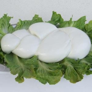 Treccione di Mozzarella di Bufala (Kg. 3)