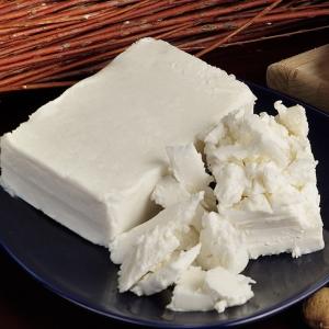 La mantequilla de búfalo (1 Kg)
