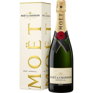MOET & CHANDON Champagne Imperial 75 cl.