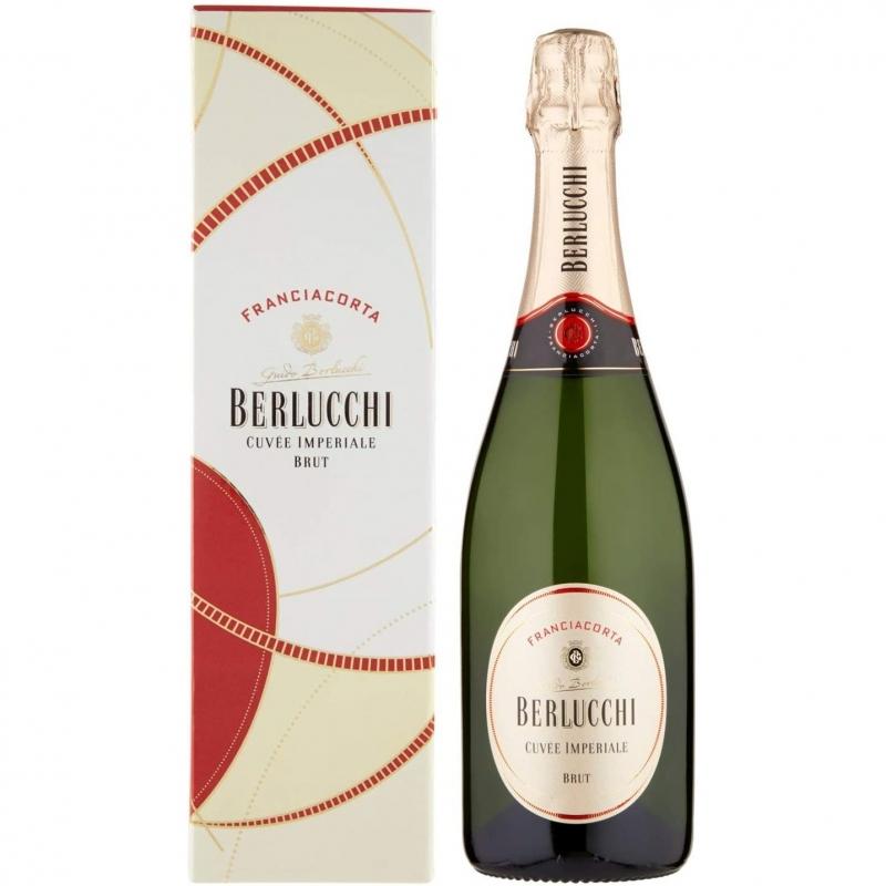 Vins Champagnes, Vins Mousseux Carton 6 Pezzi Mousseux Asprinio Brut 75 Cl I Borboni