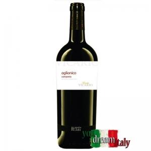 vino Aglianico Tenuta Vicario 75 cl. GROTTA DEL SOLE