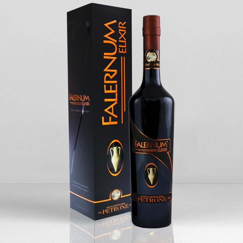 Elixir Falernum - Liquor Falerno 70 Cl