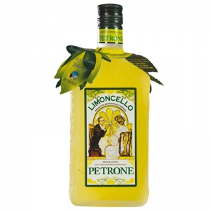 Limoncello 100% natural 70 Cl