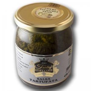 Sauce à la truffe Gr. 90