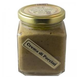 Cèpes Crème Gr. 190