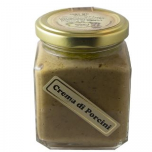 Porcini Mushroom Cream Gr. 190