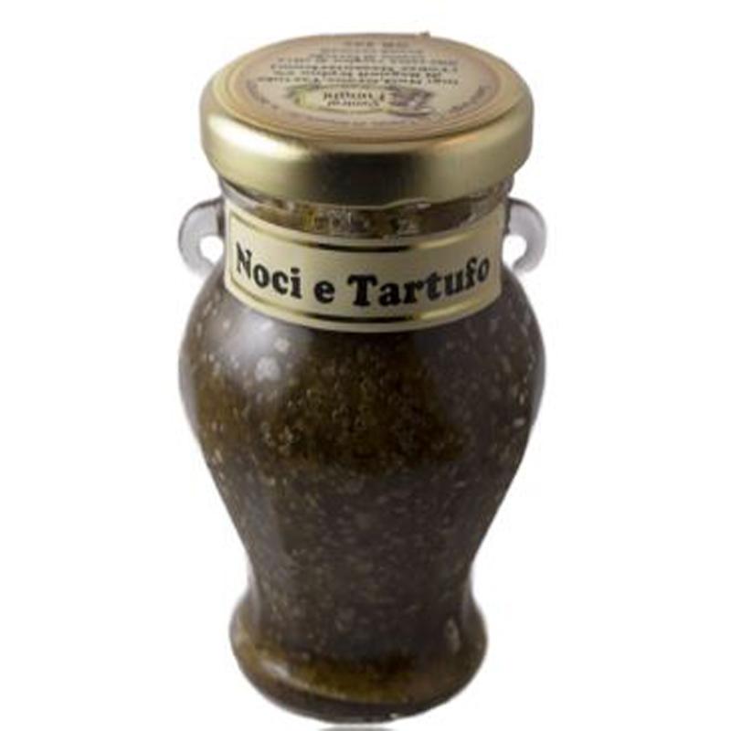 Salsa Noci e Tartufo Gr. 90