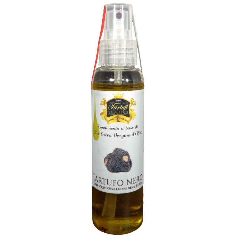 Olio al Tartufo Nero 100 ml