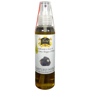 Black Truffle Oil 100 ml
