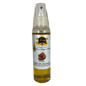 White Truffle Oil 100 ml