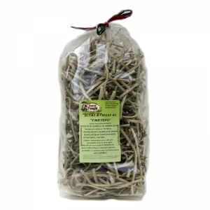 Dried Pasta Scialatielli with Porcini Mushrooms Gr. 500