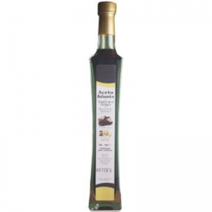 Balsamic Vinegar with Black Truffle 100 ml