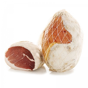 Culatello con skinpig Kg. 6,5 sobre