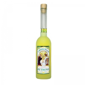 Limoncello 100% naturale 50 Cl