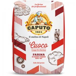 "Harina Caputo ""Cuoco"" Chef Kg. 5"