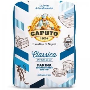 "Harina Caputo ""Classica"" 5 kg"