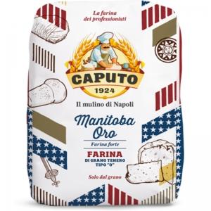 """Farina Caputo manitoba """"ORO"""" kg 5"""