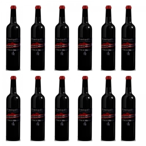 "Wine Montepulciano ""Le Terre del Normanno"" IGP - Box 12 pieces"