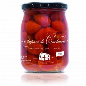Tomato Piennolo Vesuvius Orto del Lucullo