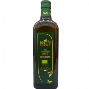 Aceite Pregio Lt. 1 - Orgánica