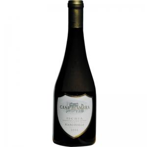 Wine Biancolella - Casa D'Ambra