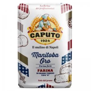 "Flour Caputo manitoba ""ORO"" kg 1"