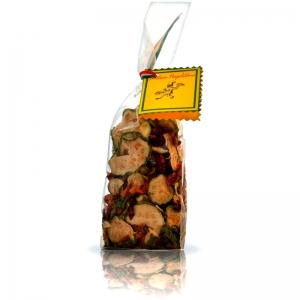 Amalfitana - pâtes préparée -