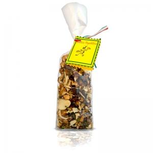Boscaiola - pasta Preparado -
