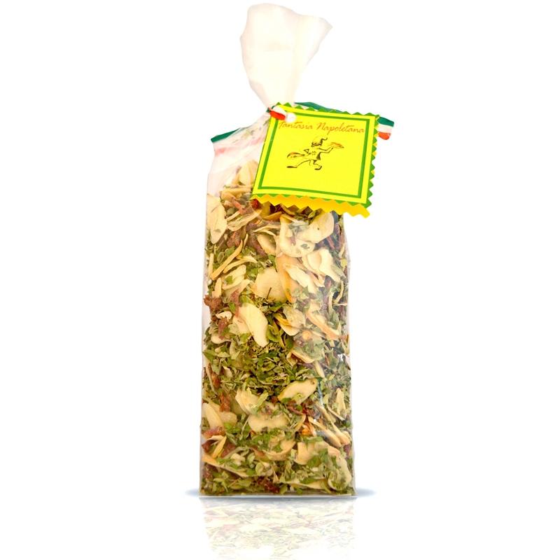 Preparato per pasta - Bruschettata Verde -